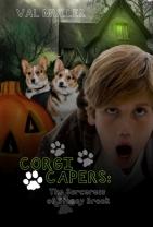 Corgi Capers Book 2: Coming Soon!