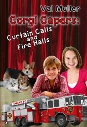 Corgi Capers 3 front cover
